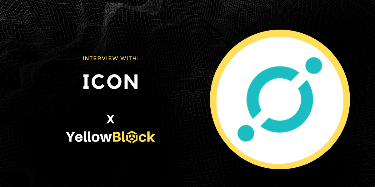ICX ICON Project coin