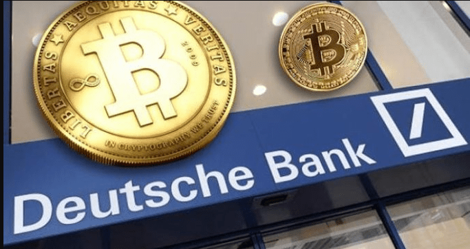 Crypto Trading Deutsch
