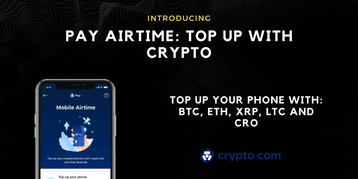 top up and coming cryptocurrency